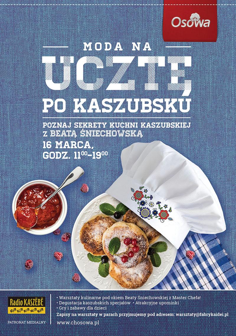 Kuchnia Kaszubska